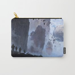Little Planet Carry-All Pouch