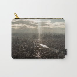 Tokyo View Carry-All Pouch