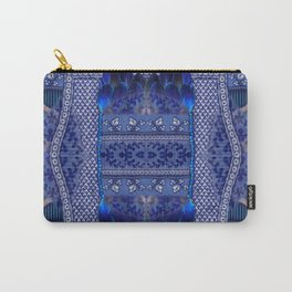 Indigo Fetish Carry-All Pouch