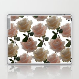 Covering you with roses Laptop & iPad Skin