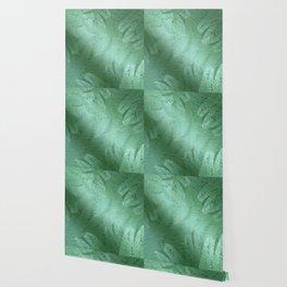 Kaitoke Green Everglade Wallpaper