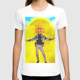 Holy Jeff Goldblum T-shirt