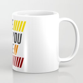 Drive It Like You Stole It Racing Speed Grand Coffee Mug