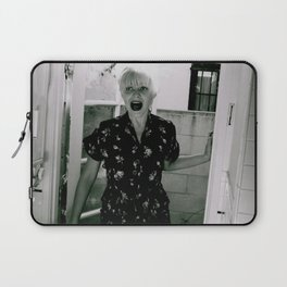 Screaming Rachel Laptop Sleeve