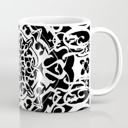 What's in a name? - Inverted Coffee Mug