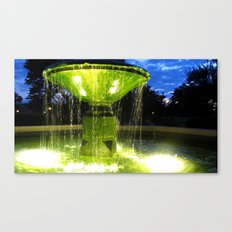 Lift Off Canvas Print