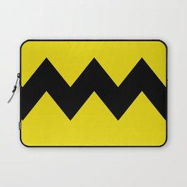 Charlie Brown Laptop Sleeve