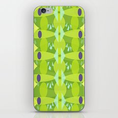 Chinese fish iPhone & iPod Skin