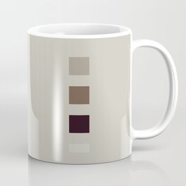 four elements || nougat Coffee Mug