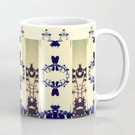 southern dogwood Coffee Mug