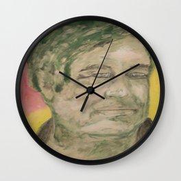 Chavez Wall Clock