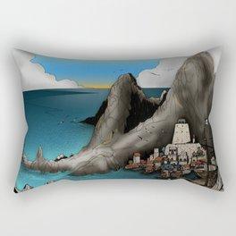 Lagott Island Rectangular Pillow