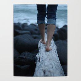 Where Feet May Fail Poster