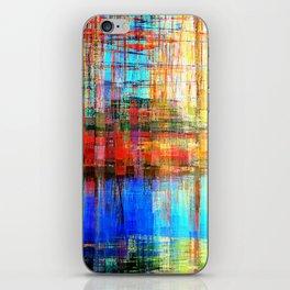 9 Devils Lake, Noon iPhone Skin