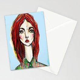 Cecilia Stationery Cards