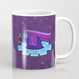Serenadia en Route Coffee Mug
