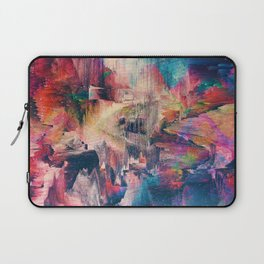Glitch like that Laptop Sleeve