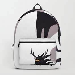Haloweens scary creatures Best Gift Backpack