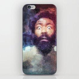 This i$ @merica iPhone Skin