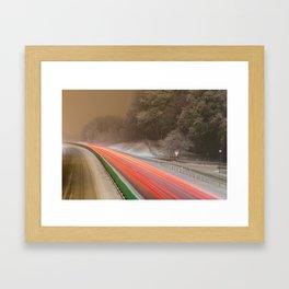 An Untitled Emotion : Untitled #2 Framed Art Print