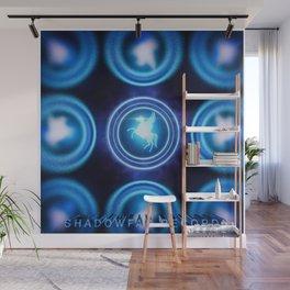 Shadowfax Echo Wall Mural