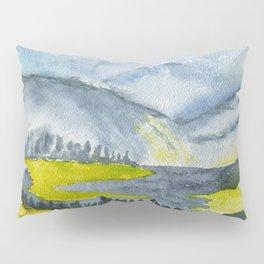 Vallée Pillow Sham