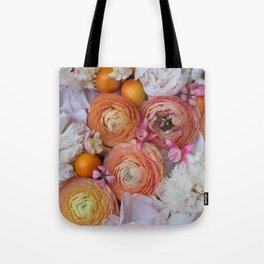 Flower Design 13 Tote Bag