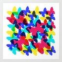 Butterflies by beebeedeigner