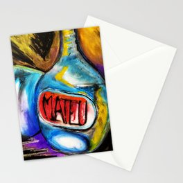 Mateu Stationery Cards