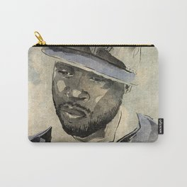 J DILLA Carry-All Pouch