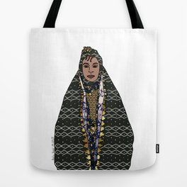 No Ban No Wall | Art Series - The Jewish Diaspora 009 Tote Bag