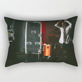 Jon Foreman - Switchfoot Rectangular Pillow
