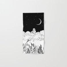 Moon River Hand & Bath Towel