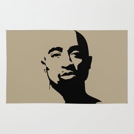 Tupac's Real Dream Rug