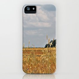 Natural Heritage iPhone Case