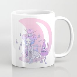 Lovey Lolita Yokai Coffee Mug