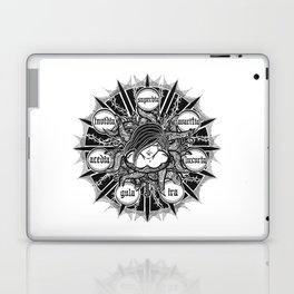 SEVEN Laptop & iPad Skin