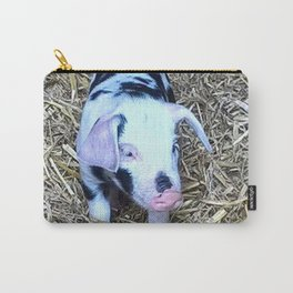 next cute Piglet Carry-All Pouch
