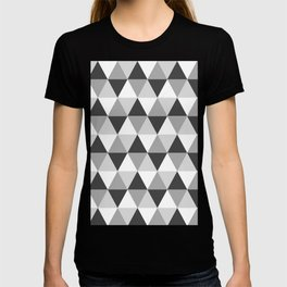 Nordic Pattern T-shirt