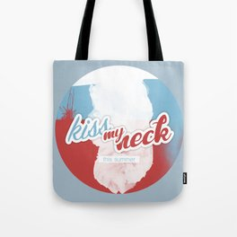 Upload of hell to fall again Tote Bag