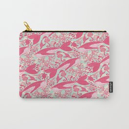 Whales - Under the Surface Carry-All Pouch
