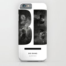 BIG BANG Slim Case iPhone 6s
