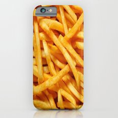 French Fries iPhone 6s Slim Case