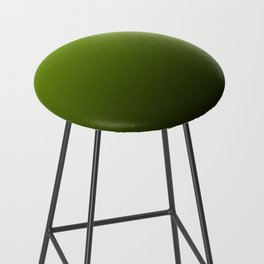 Ombre | Lime Green and Charcoal Grey Bar Stool