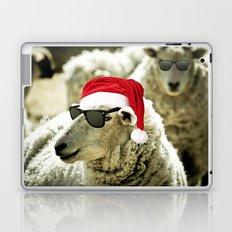 Tis The Season - Sheep Laptop & iPad Skin