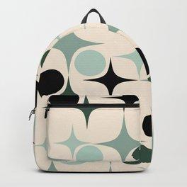RETRO Pattern  #society6 #decor #buyart Backpack
