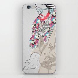 Wrap Up! iPhone Skin