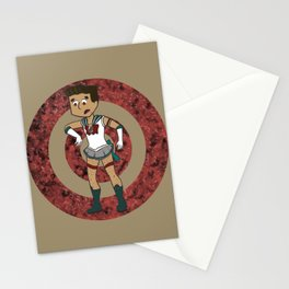 Sailor True Alpha Stationery Cards