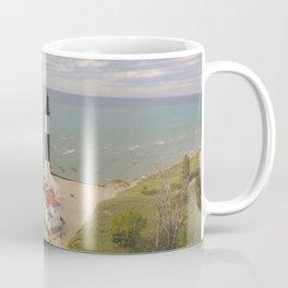 1:20 Lighthouse Coffee Mug