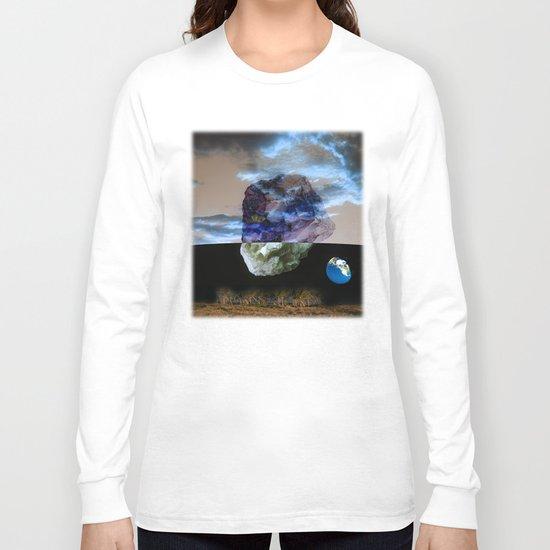 Multiverse Long Sleeve T-shirt